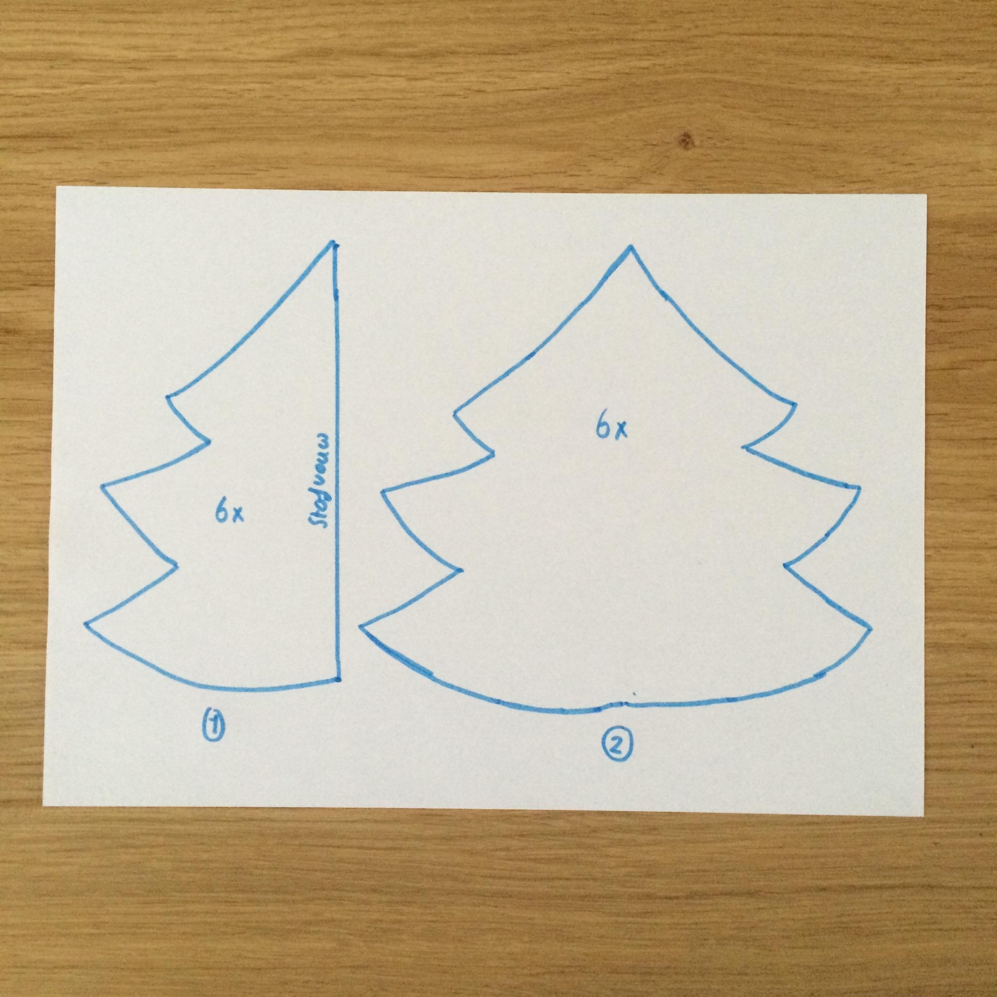 Tip voor de feestdagen maak je eigen kerstboom studio jurk - Hoe een kleine studio te ontwikkelen ...